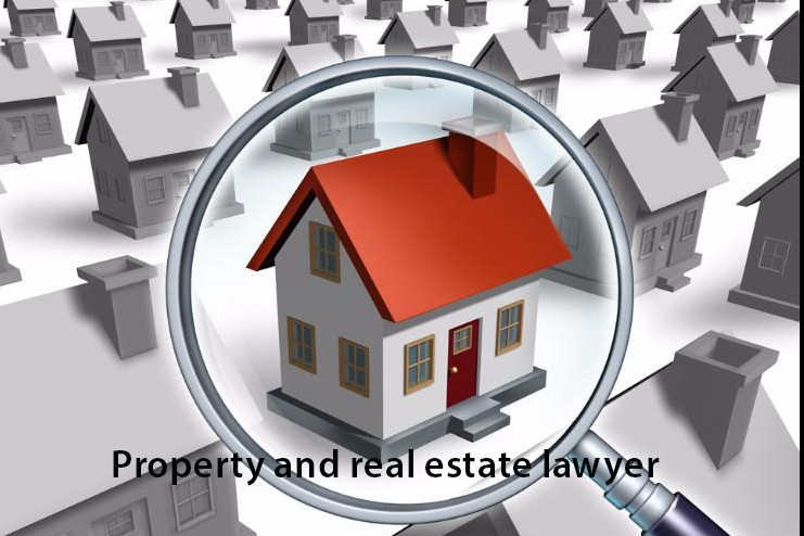 Property and real Estate