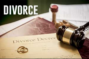 Divorce proceedings in India