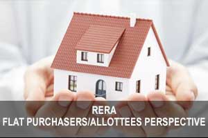 Lawyer for RERA cases